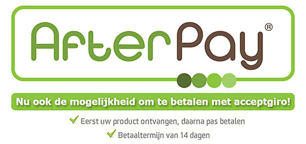 Afterpay op je webshop - Hoogma Webdesign Beerta