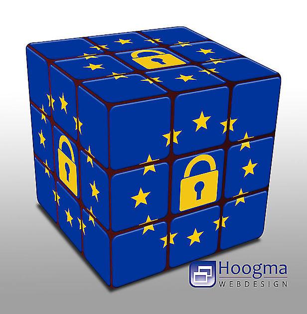 De puzzel die AVG heet - Hoogma Webdesign Beerta