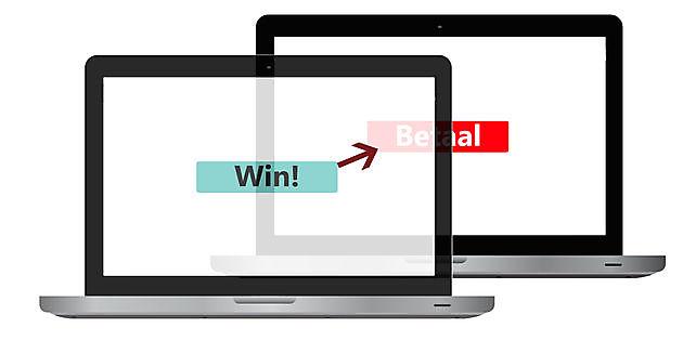 No le dé una oportunidad a los clickjackers con un sitio web HWCMS - Hoogma Webdesign Beerta