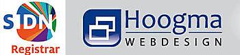 Betrouwbaar en veilig je domein registreren doe je bij Hoogma Webdesign Hoogma Webdesign Beerta