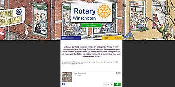 Sales site Bestellen.nl designed 24/7 Hoogma Webdesign Beerta