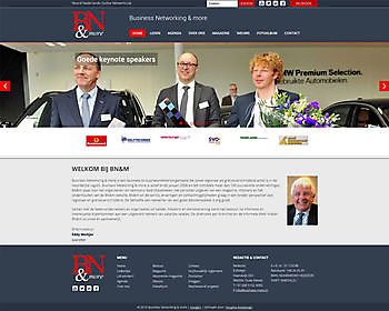 Business Networking & more, Oude Pekela - Hoogma Webdesign Beerta