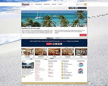 Klooster Reizen Reisburo BV, Winschoten - Hoogma Webdesign Beerta