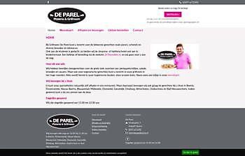 De Parel, Beerta Hoogma Webdesign Beerta