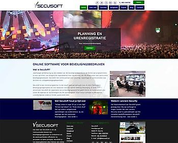 Secusoft, Beerta Hoogma Webdesign Beerta