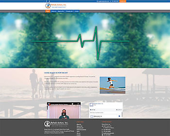 Rehab Action, Inc., Florida - Hoogma Webdesign Beerta