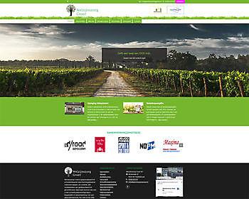 Welzijnszorg Groei!, Stadskanaal - Hoogma Webdesign Beerta