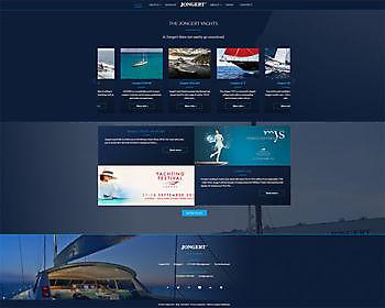 Jongert BV, Wieringerwerf - Hoogma Webdesign Beerta
