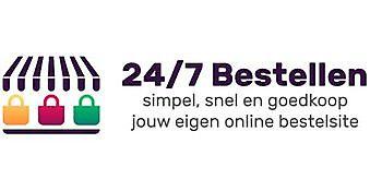 24/7 Bestellen Beerta Hoogma Webdesign Beerta
