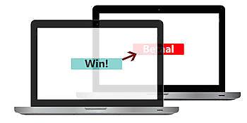 Geef clickjackers geen kans met een website van HWCMS Hoogma Webdesign Beerta