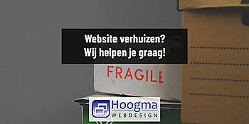 Zorg dat je domeinnaam op jouw naam staat Hoogma Webdesign Beerta