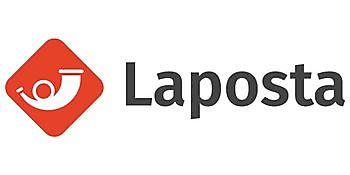 Partner van Laposta  Hoogma Webdesign Beerta